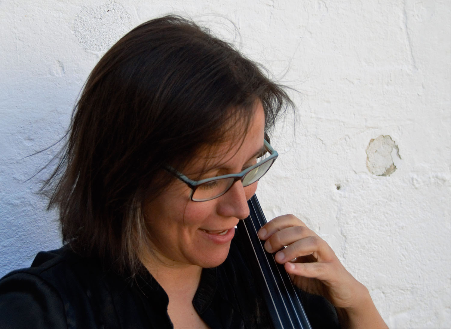 Cello – Suzuki classes, Catarina Anacleto