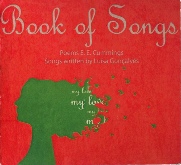 Luísa Gonçalves piano Book of Songs